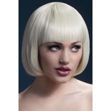 Paruka Mia blond krátká