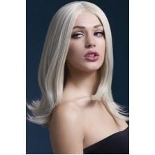 Dámská paruka Sophia blond
