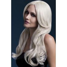 Dámská paruka Khloe blond