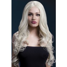 Dámský paruka Rhianne blond