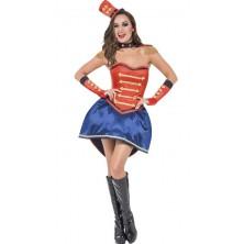 dámský kostým Krotitelka
