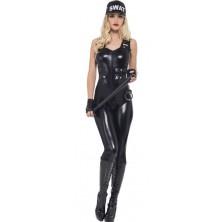 Dámský kostým Sexy SWAT