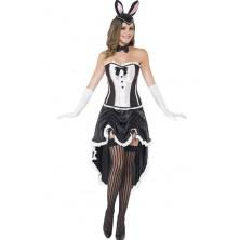Dámský kostým Bunny Burlesque