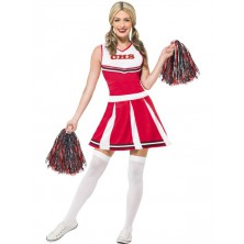 Kostým Cheerleader