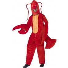 Pánský kostým Humr