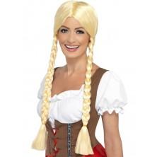 Dámská paruka Bavarian Beauty