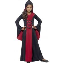 Dětský kostým Vampírka pro holky