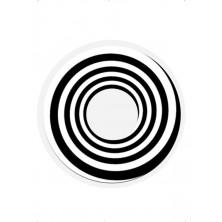 Oční čočky Black spiral