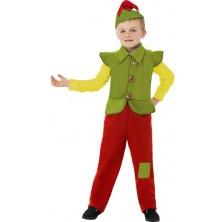 Dětský kostým Trpaslík