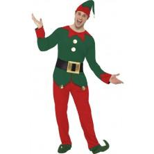 Kostým Elf