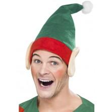 Čepice Elf s ušima I