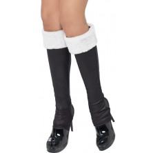 Návleky na boty Santa dámské