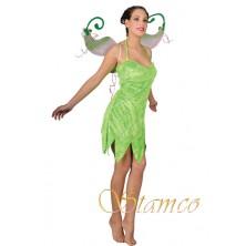 Dámský kostým Tinkerbell