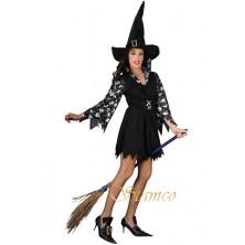 Dámský kostým Čarodějnice III