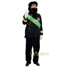 Pánský kostým Dictator