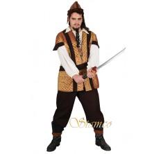 Pánský kostým Samuraj I