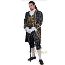 Pánský kostým Hrabě Johan