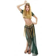Kostým Harémová tanečnice