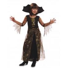 Dětský kostým Arachnid lady