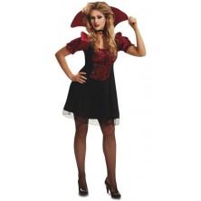 Kostým Sexy vampírka