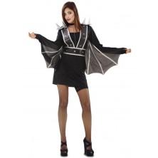 Kostým Punky Bat