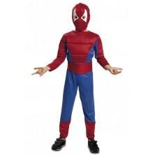 Dětský kostým Spiderman