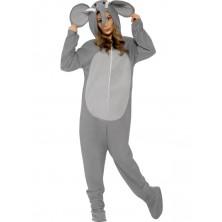 Dámský kostým Slon