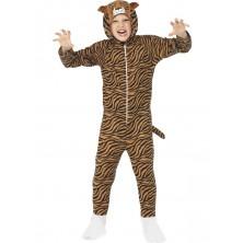 Dětský kostým Tygr