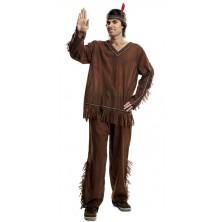 Kostým Indián