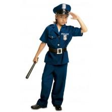 Dětský kostým Policista