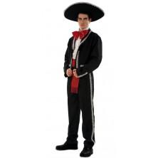 Kostým Mexičan