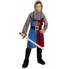Dětský kostým Středověký rytíř
