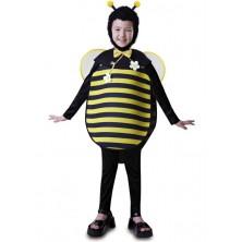 Dětský kostým Včelička tlusťoška