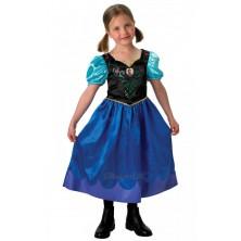 Dětský kostým Princezna Anna Ledové království