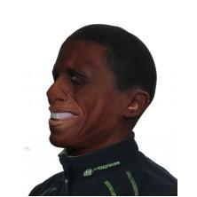 Maska Barrack Obama