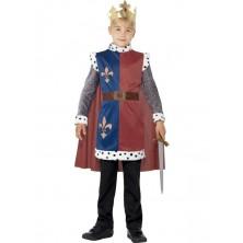 Dětský kostým Král Artur