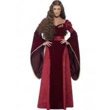 Kostým Středověká královna