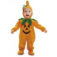 kostým Dýně pro miminko