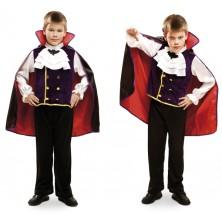 chlapecký upíří kostým