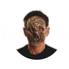 Maska obličejová Zombie mumie