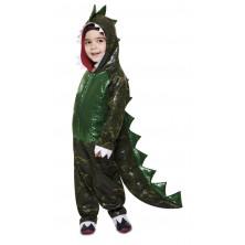 Dětský kostým dynosaurus