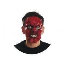 Maska obličejová čert