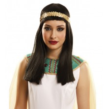 Paruka Egypťanka