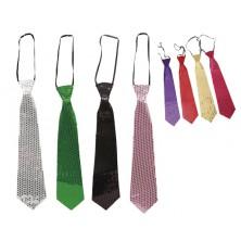 Flitrová kravata druhá jakost
