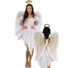 Kostým Anděl
