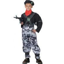 Chlapecký kostým Voják