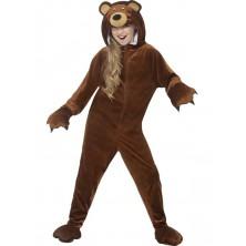 kostým Medvěd pro děti