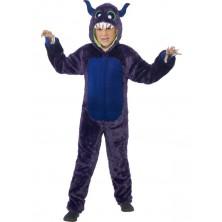 Dětský kostým Příšera