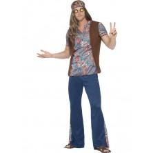 Pánský kostým Hippiesák