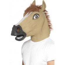 Maska Kůň pro dospělé I